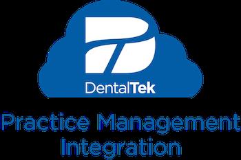 DentalTek Practice Management Integration